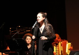 KavafiMusical night (1)