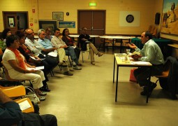 talk Prof Tsanika